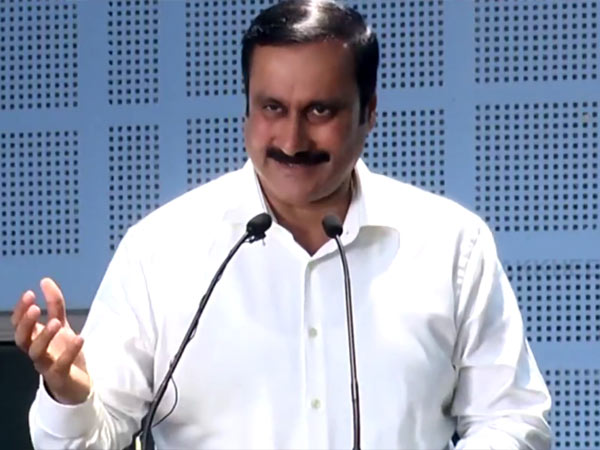 If mistake On PMK will correct it In Future Says Anbumani