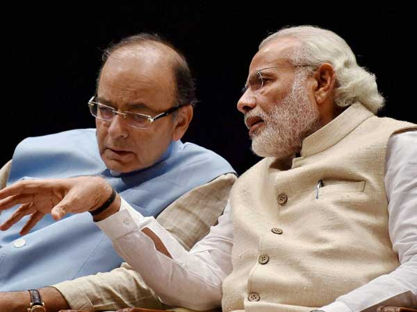 Modi will surely miss Arun Jaitley