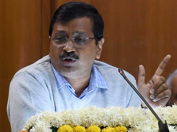 kejriwal asks workers to prepare for 2020 delhi assembly polls