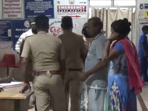 Bike race claims a woman life in Chennai