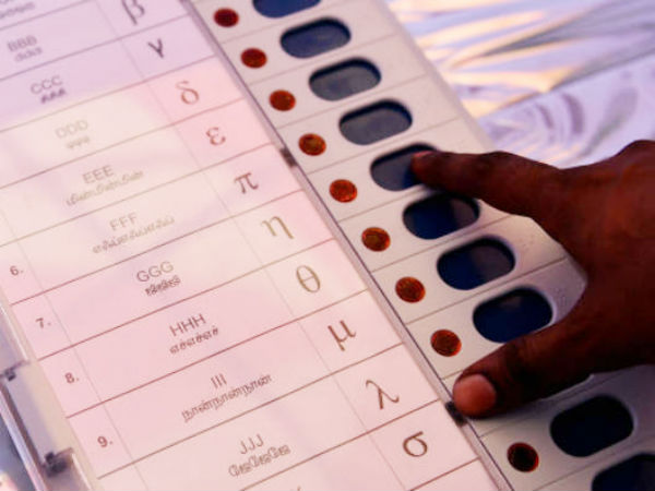 Re poll for 13 booths across Tamilnadu: Election commission