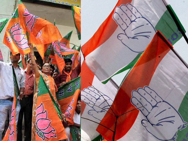 Gujarat Cong. MLAs to join BJP?