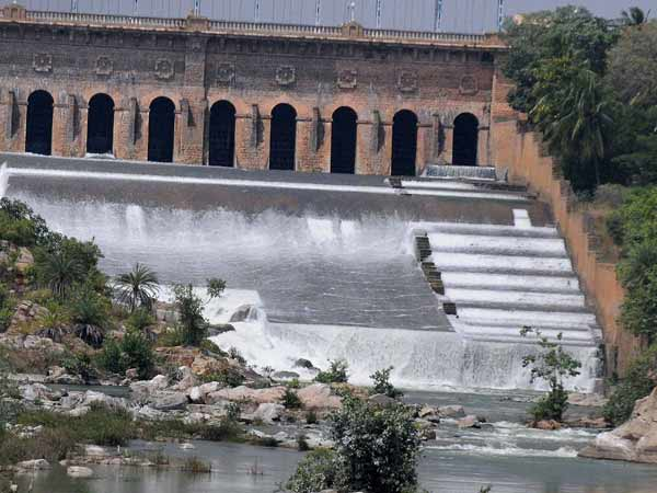 Cauvery Management commission meeting held today live updates