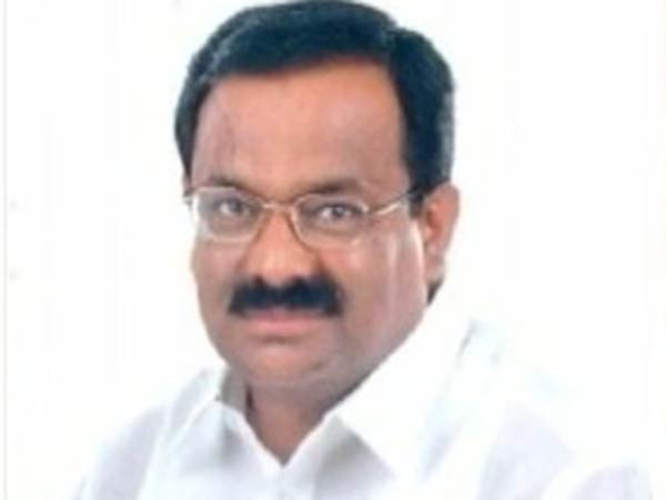 dmk may appoint sakkarapani as assembly speaker if comes to power