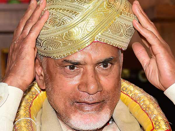 Chandrababu Naidu may get a rare chance to be pre tem speaker