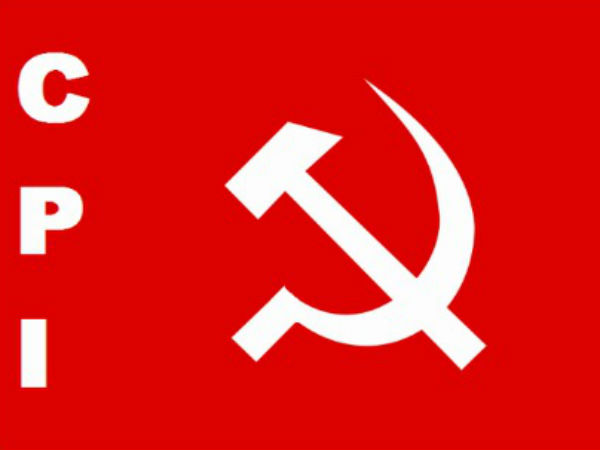 Will Lend help to get majority: CPI May Join Opposition