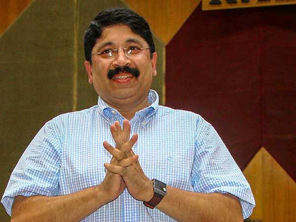 The votes of the people of Tamil Nadu will not vain .. echo in parliament .. Dayanidhi Maran