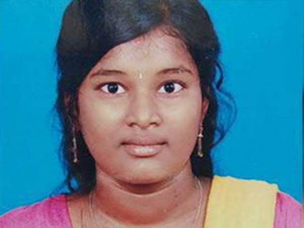 Daughter complained to the police against father near Thiruvallur