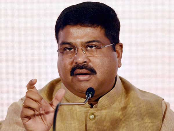 Dharmendra Pradhan, who has been reinstated in the Modi cabinet, has been a biodata of politics and youth