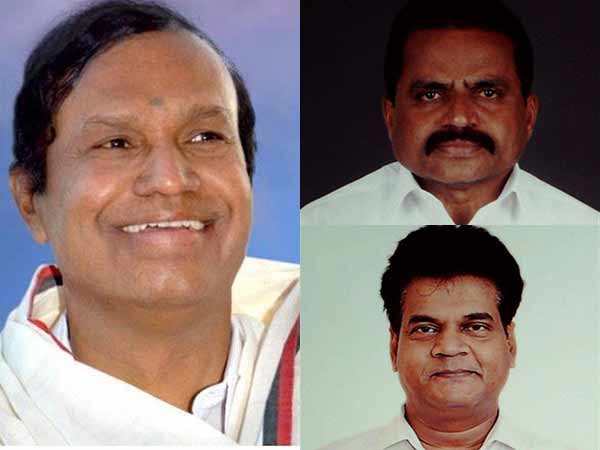 List of DMK Candidates, Received more votes