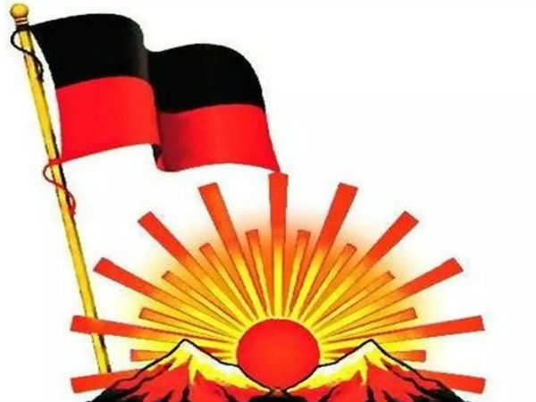 DMK win in Pollachi After 39 years, Volunteers enthusiastic