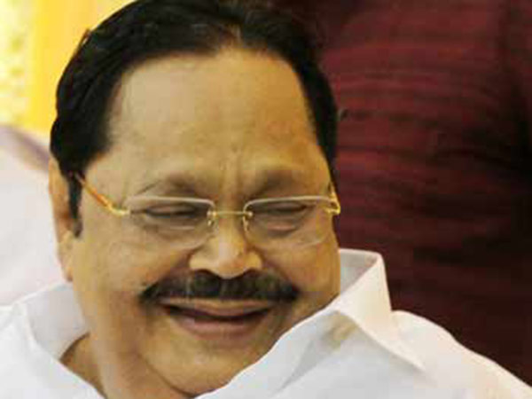 I will create group politics in party after election: Duraimurugan