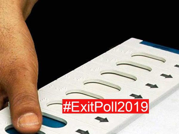 2014 லோக்சபா தேர்தல்.. எக்ஸிட் போல் முடிவுகள் சொன்னது என்ன?