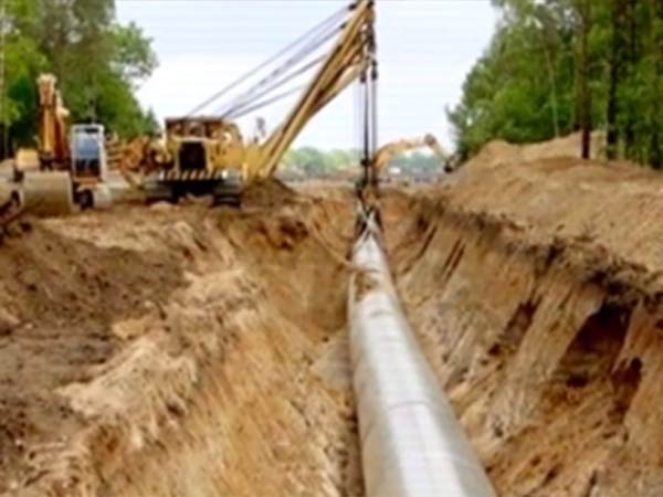 Fuel pipeline project India - Nepal is in final stage