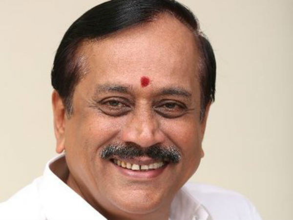 It means DMK will lose in four constituency:H Raja