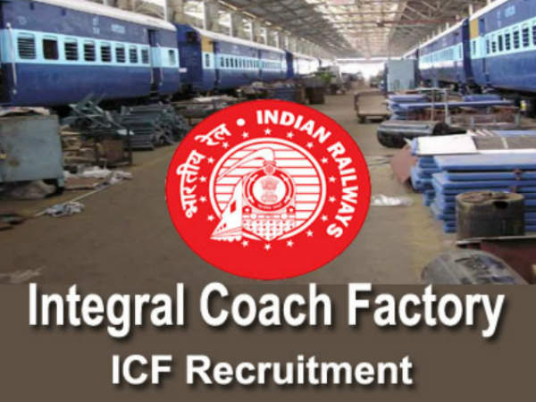 ICF Recruitments only for TN Emplyoment Exchanges Registers