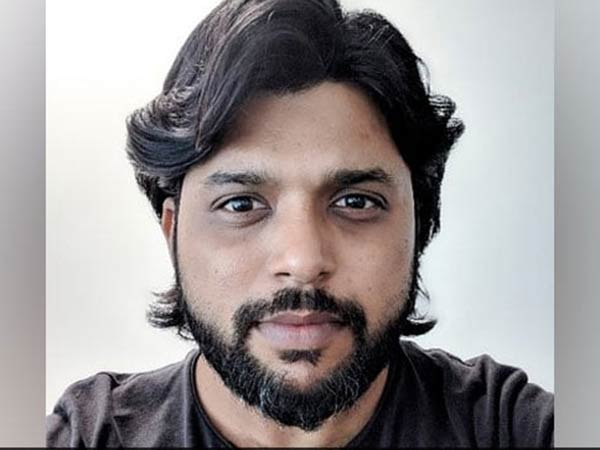 Indian journo arrested by Lankan police