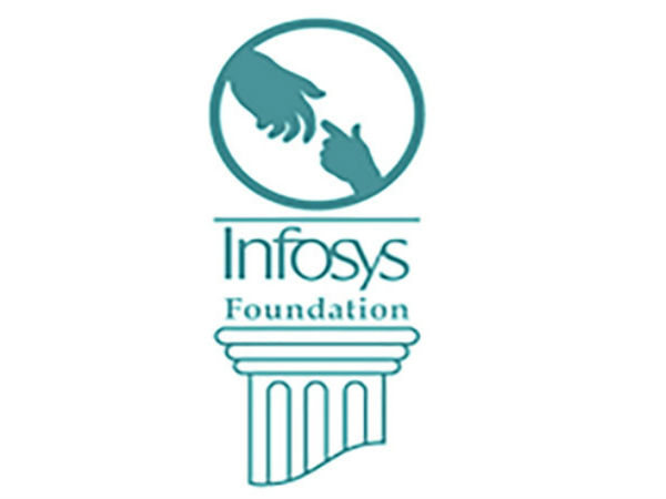 infosys foundation registration cancelled violating norms