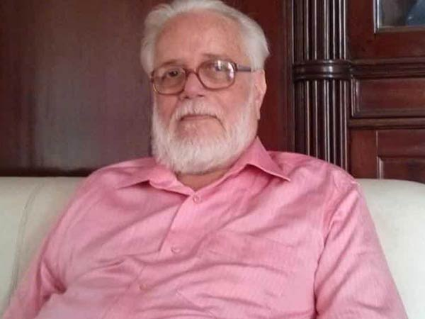 chandrayaan-2 will directly descend in moon and exlpore ..Scientist Nambi Narayanan is proud