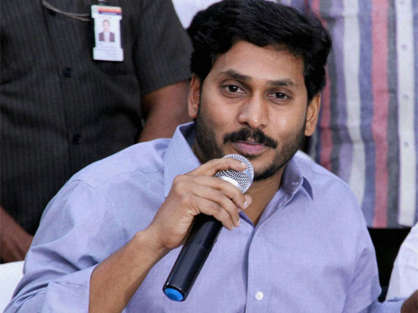 Jagan Mohan Reddy hopeful for the best from Modi