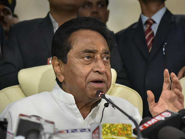 We are ready for the floor test says MP CM Kamal Nath