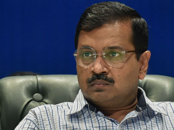 A letter to Kejriwal on Tamil Students in Delhi Colleges row
