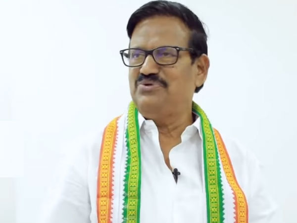 This is not the defeat for congress its a defeat for congress people: KS Azhagiri