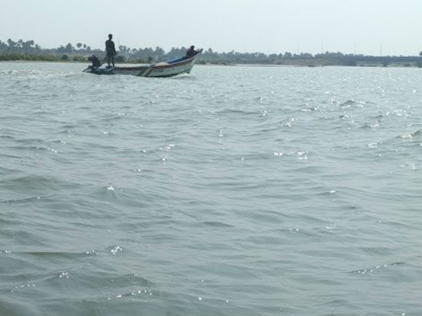 Woman dead in Pazhaverkadu boat accident