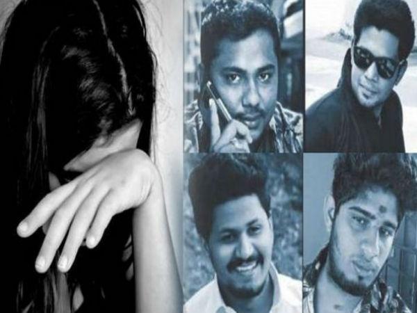 பொள்ளாச்சி சம்பவம்.. திருநாவுக்கரசு உள்ளிட்ட 5 பேர் மீது சிபிஐ குற்றப்பத்திரிகை தாக்கல்