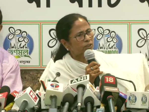 During election time In West Bengal emergency to Created.. Mamata Banerjee Complaint