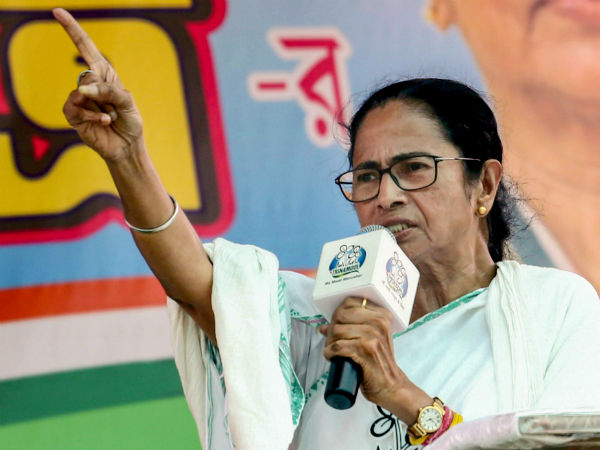 Election Commission becomes a brother to BJP says Mamata