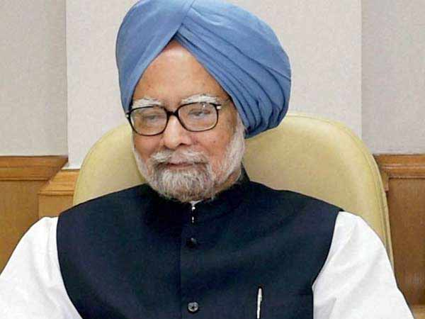 Manmohan Singh may be elected as RS MP from TN