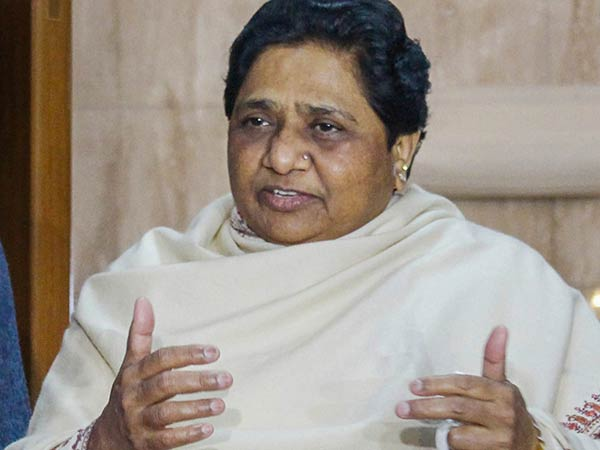 Mayawati Will Join Hands With BJP After Results, Claims Her Ex-Aide