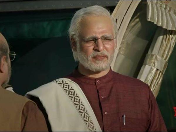 மோடி திரைப்படத்தில் நடித்த விவேக் ஓபராய்க்கு கொலை மிரட்டல்... போலீஸ் பாதுகாப்பு!