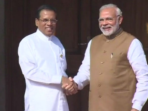 sirisena may attend modis swearing in ceremony