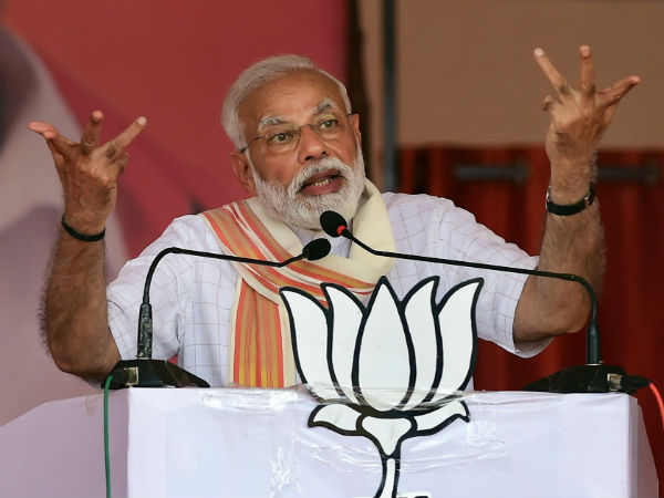 Kerala Fishermen upset over PM Modi Promises