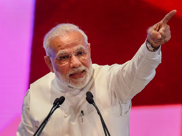 Modi asks proof for UPA - regime surgical strikes claims