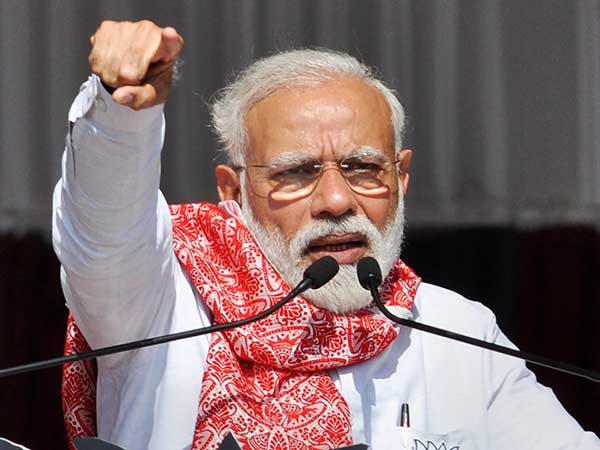 We will build a new statue for Ishwar Chandra Vidyasagar says, Modi