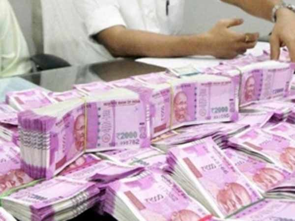 Rs.227.93 crore worth money and goods seized from Tamil Nadu