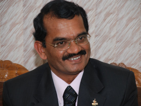 Government School Students sent chandrayaan to space says MayilSamy Annadurai