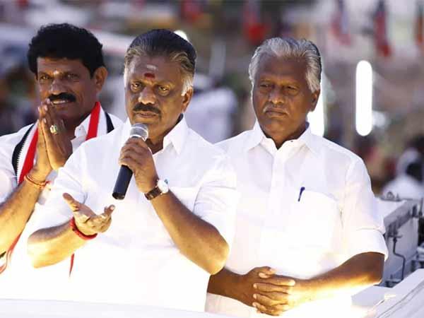 திமுகவால் ஆட்சிக்கு வர முடியாது.. மக்கள் வெறுப்பில் இருக்கிறார்கள்.. ஓ.பி.எஸ் சொல்கிறார்