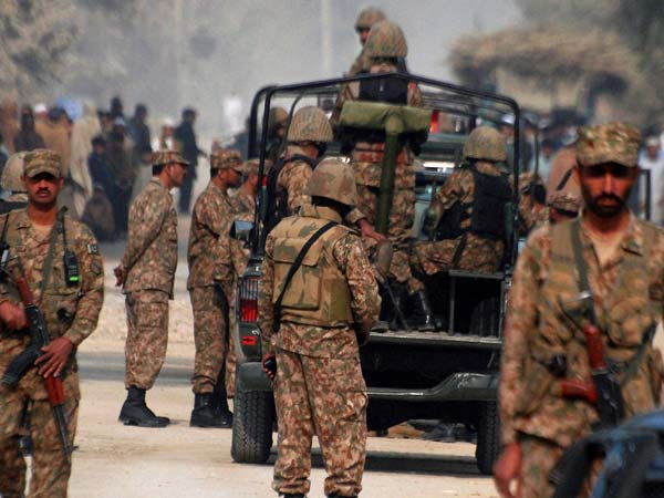 Balochistan Liberation Army attacked in Pakistans port city of Gwadar