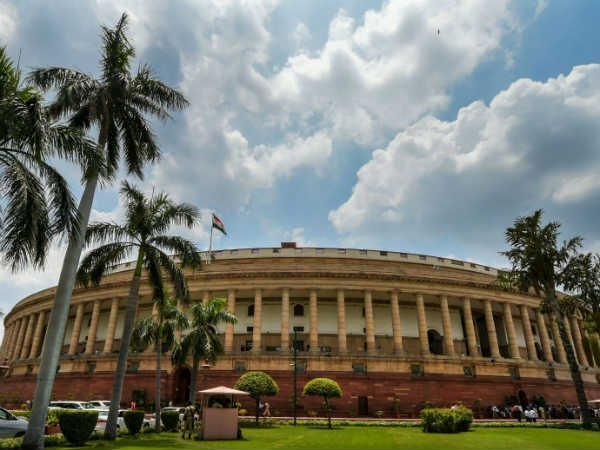 First session of 17th Parliament session likely from June 6-15