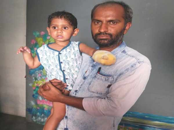 Please Save His 2 Year old Son from Myocarditis with Multi-Organ Failure