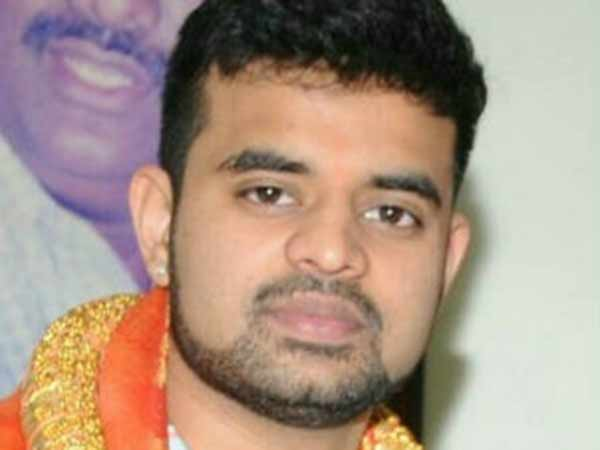 Prajwal Revanna to resign