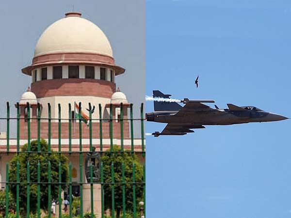 Rafale Deal: Government played a fraud role and hidden the truth says Bhushan in SC
