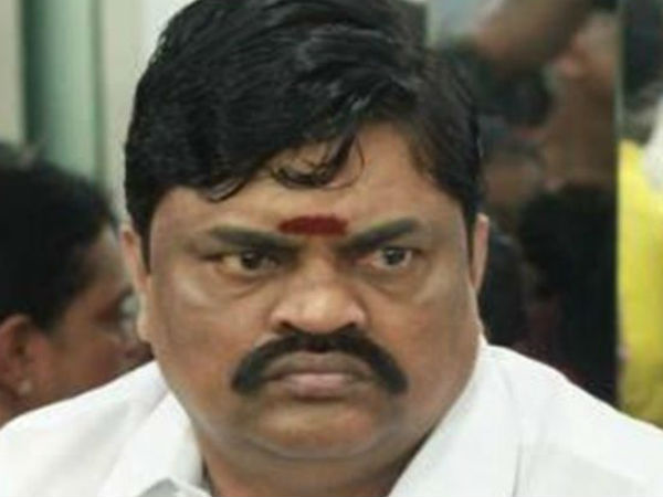 Complained against Minister Rajendra Balaji, MNM Party Petition to the election officer