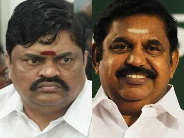 Edappadi Palanisamy waves blowing In Tamilnadu says Minister Rajendra Balaji