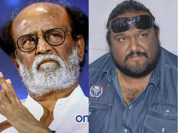 is shiva joining with rajinikanth