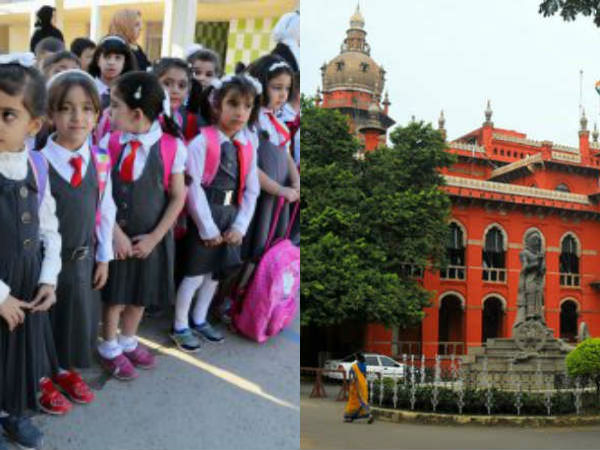 Private schools should not be forced to buy bags High court order